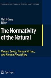 The Normativity of the Natural image