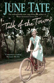 The Talk of the Town by June Tate image