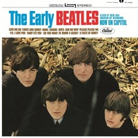 The Early Beatles (Limited Edition) by The Beatles