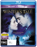 Winter's Tale (Blu-ray/Ultra-violet) on Blu-ray