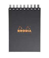 Notepad Wireb A7 Microperf