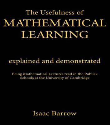 Usefullness of Mathematical Cb