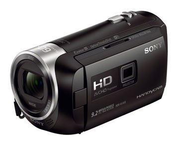 Sony - HDR-PJ410 Flash Projector Handycam