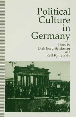 Political Culture in Germany image