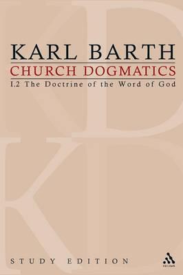 Church Dogmatics Classic Nip III.4 by Barth