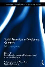 Social Protection in Developing Countries