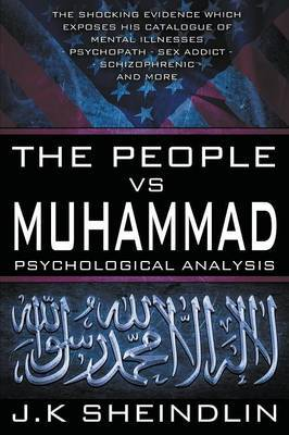 The People vs Muhammad - Psychological Analysis by J K Sheindlin