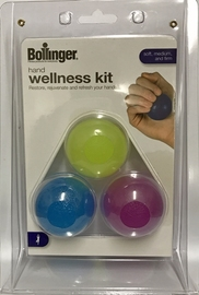 Bollinger Hand Renewal Kit (3 Pack)