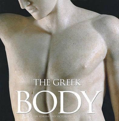 The Greek Body by Ian Jenkins image