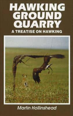 Hawking Ground Quarry by Martin Hollinshead