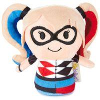 "itty bittys: Harley Quinn - 4"" Plush"