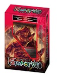 Force of Will Starter Deck: Blood of Dragons