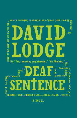 Deaf Sentence by David Lodge image
