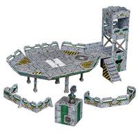 Terrain Crate: Landing Zone