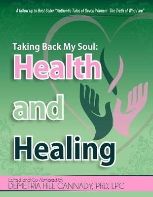 Taking Back My Soul by Prophetess Shalonda Williams-McClendon