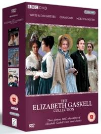 Elizabeth Gaskell on DVD