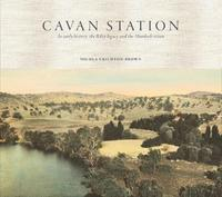 Cavan Station by Nicola Crichton-Brown