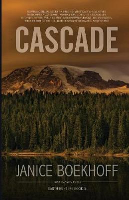 Cascade by Boekhoff Janice