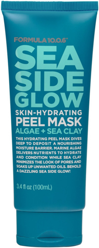 Formula 10.0.6 - Sea Side Glow Hydrating Peel image