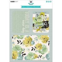 Kaisercraft: All About Me Captured Moments Kit