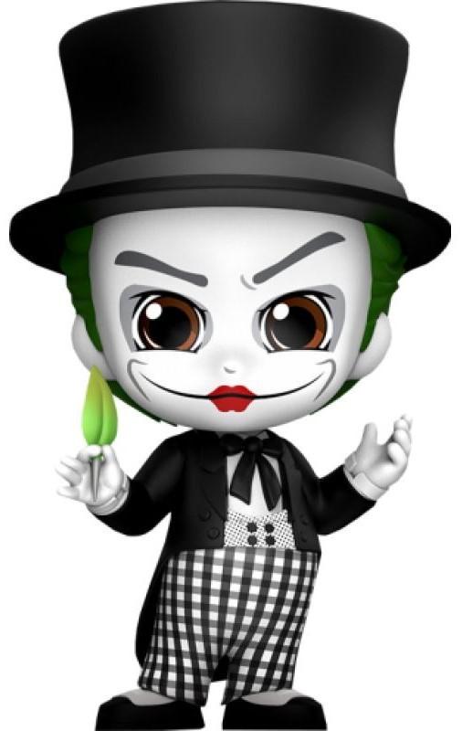 Batman (1989): Mime Joker - Cosbaby Figure