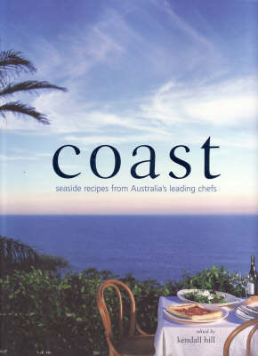 Coast by Kendall Hill