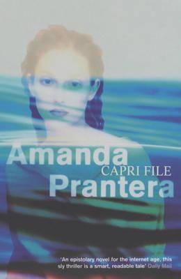 Capri File by Amanda Prantera