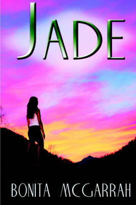 Jade by Bonita McGarrah