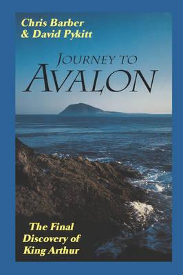 Journey to Avalon by David Pykitt