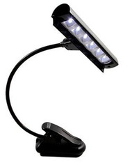 Mighty Bright Encore Music Light (Black)
