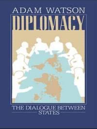 Diplomacy by Adam Watson image