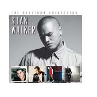 The Platinum Collection by Stan Walker image