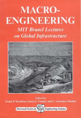 Macro-Engineering by C. L. Meador
