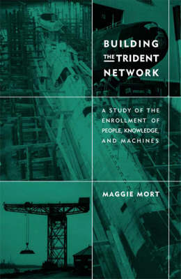 Building the Trident Network by Maggie Mort image