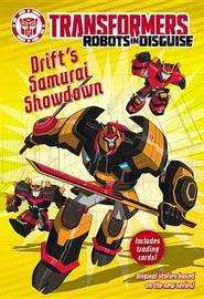 Transformers Robots in Disguise by John Sazaklis