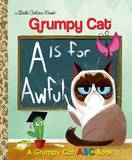 A Is for Awful by Christy Webster