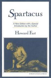 Spartacus by Howard Fast