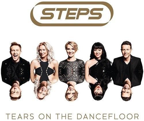 Tears On the Dancefloor by Steps