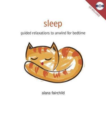 Sleep by Alana Fairchild image