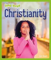 Info Buzz: Religion: Christianity by Izzi Howell image