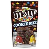 M&M Cookie Mix (180g)