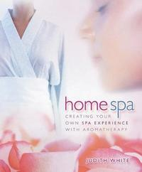 Home Spa by Judith White image