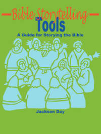 Bible Storytelling Tools by Jackson Day