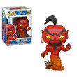 Aladdin - Red Jafar (as Genie) Pop! Vinyl Figure (with a chance for a Chase version!)