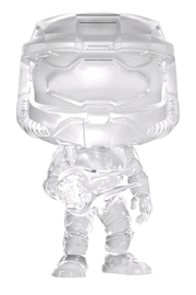 Halo - Master Chief (Active Camo Ver.) Pop! Vinyl Figure