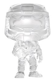 Halo - Master Chief (Active Camo Ver.) Pop! Vinyl Figure