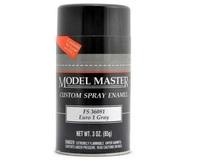 Model Master: Enamel Aerosol - Euro Gray (Flat) image