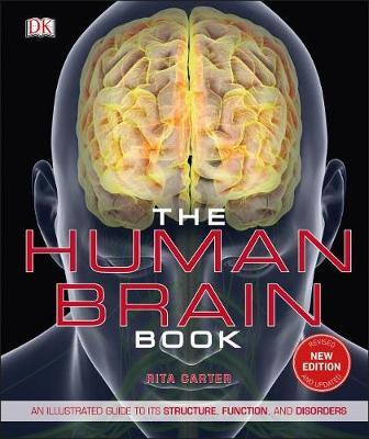 The Human Brain Book by Rita Carter image