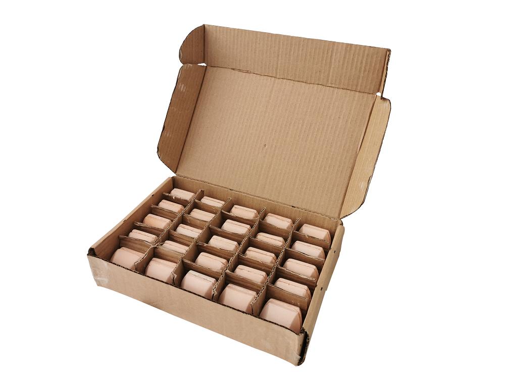 Ceramic Briquettes (Pack Of 50) image
