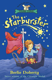 The Starburster by Berlie Doherty image